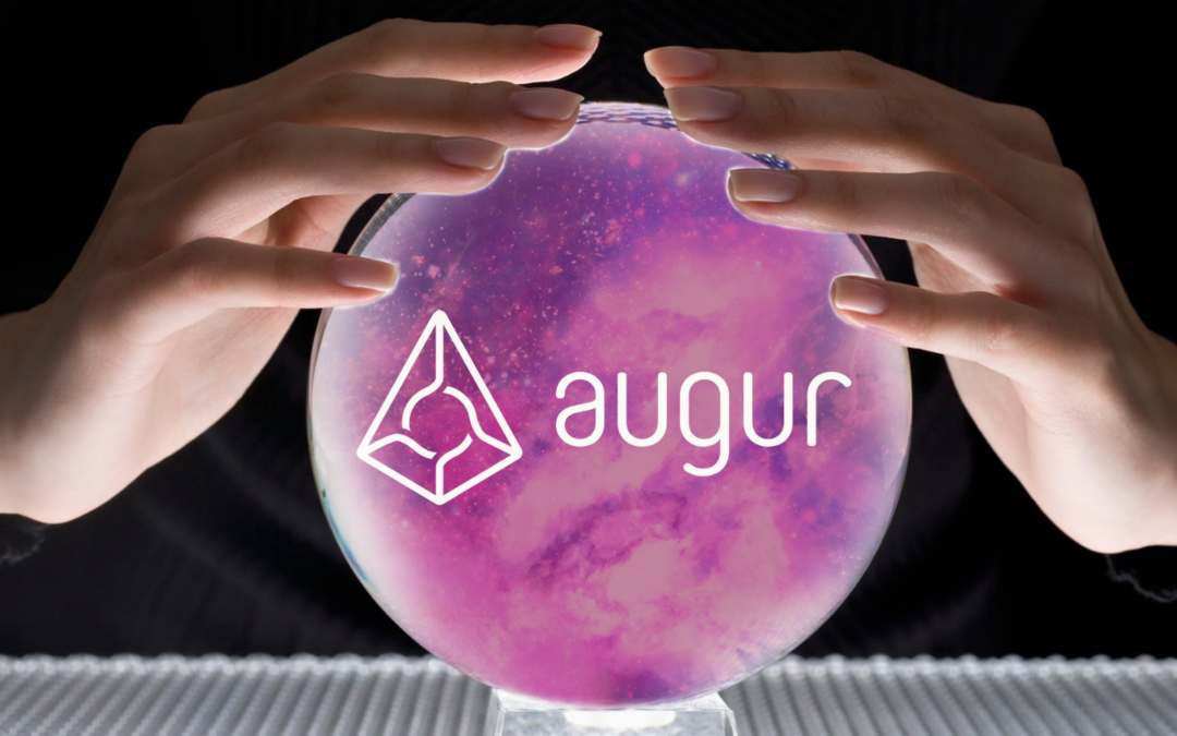 Augur Dapp Becomes the Biggest Hit on Ethereum Within 24 Hours