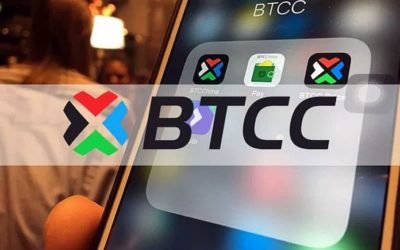 Formerly Top Three Crypto Exchange BTCC Now Relaunches With Plan to Have Its Own Token