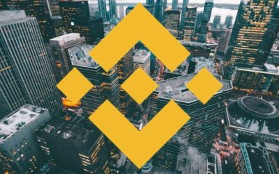 Binance and NEO Lead $12M Financing for Tokenization Startup