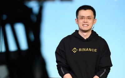 Binance CEO Bullish on Bitcoin Despite Its 70% Fall