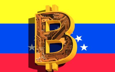 Bitcoin Exchange Paxful Plans to Help Venezuela's Unbanked Citizens