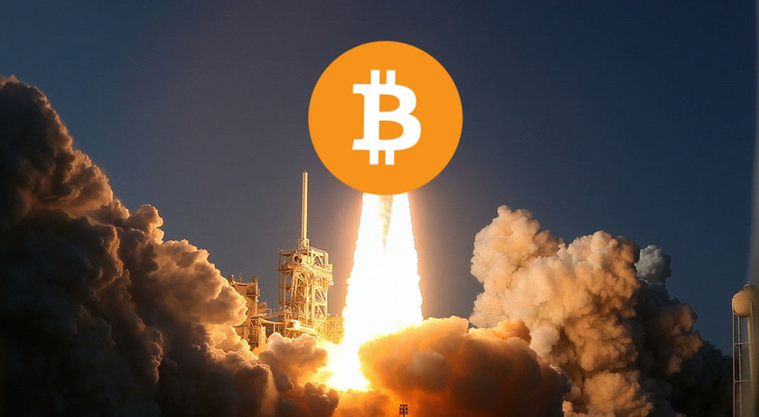 Bitcoin is Now Making a Comeback, Also Boosting Rivals Ether, Litecoin