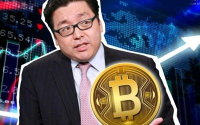 "Bitcoin Bull Tom Lee: ""Bitcoin Can Still Reach $25,000 by the End of The Year"""