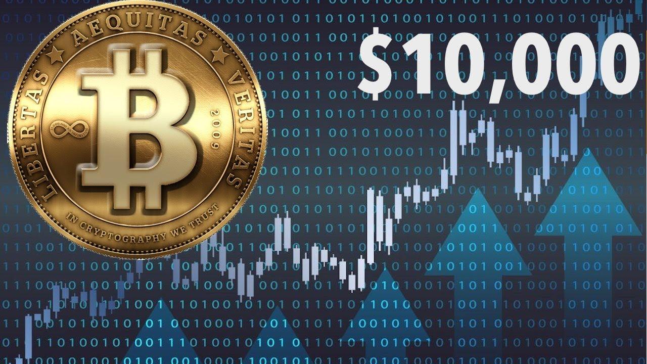 bitcoin price latest news