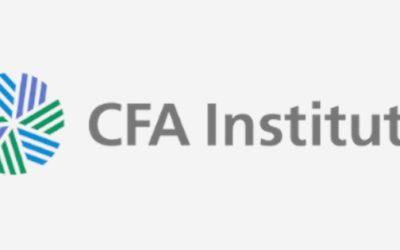 CFA Examination Adds Blockchain & Crypto Topics