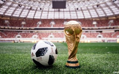Chinese Police Seizes Cryptocurrencies Worth $1.5M USD From World Cup Gambling Site