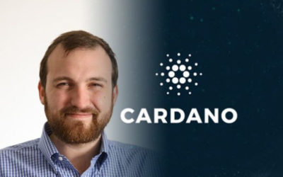 Here's What Cardano Co-founder Charles Hoskinson Has to Say About ADA Coin