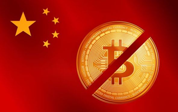 Here's How China Has Been Responsible for Bitcoin Decline