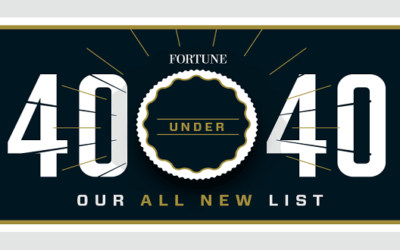 Coinbase CEO and Ethereum's Buterin Join Fortune's 40 Under 40 List