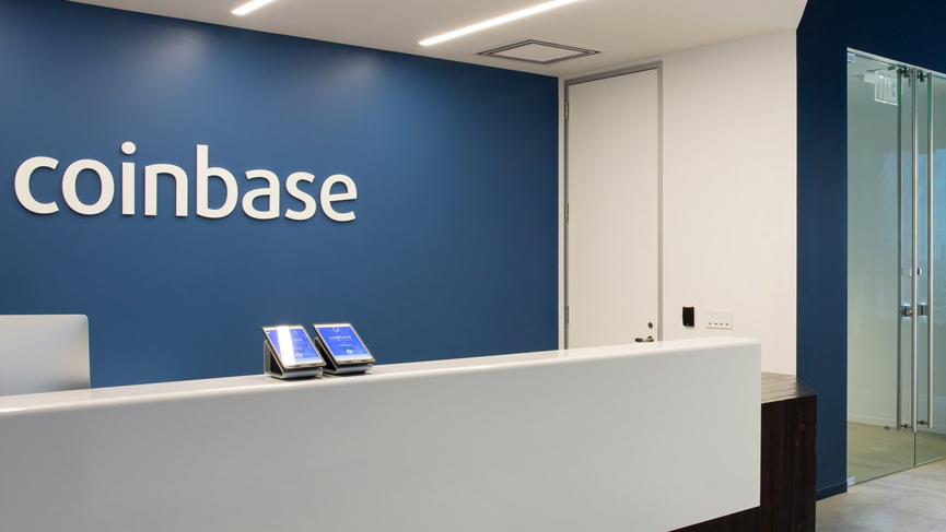 coinbase office phone number
