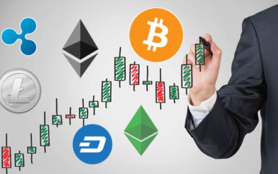 Bitcoin, Ether Go Up, Cryptocurrency Market Gains $40 Billion in 2 Days
