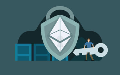 Did EOS Attack The Ethereum Blockchain?