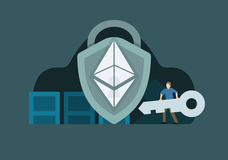 Did EOS Attack The Ethereum Blockchain?