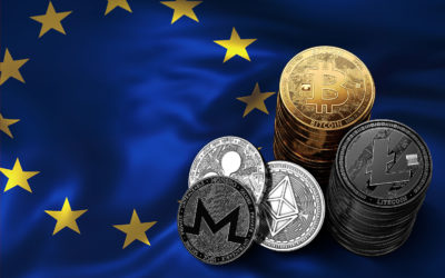 EU Report: Central Banks Are Likely Safe from Cryptocurrencies