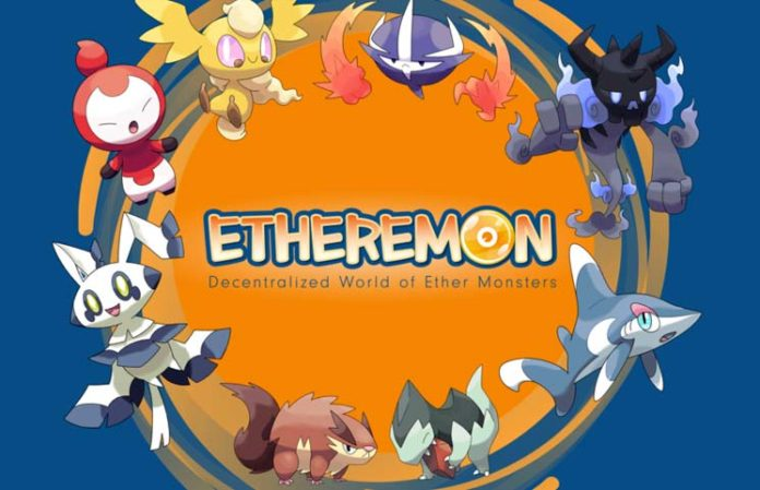 'Etheremon' Gaming DApp Dumps Ethereum and Moves to Zilliqa