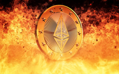 Surge in Ethereum's Value As FB and Google Decide to Lift Ban on Crypto Ads