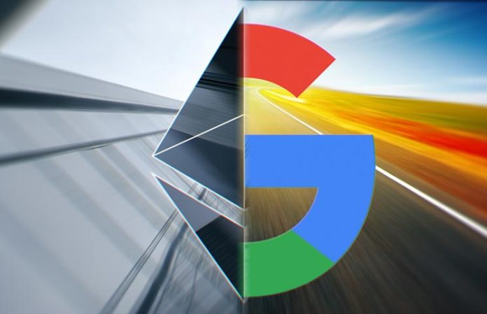 Ethereum Joins Google Cloud Platform, ETH Community Excited