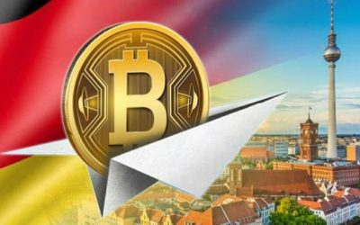 Germany's SolarisBank Offers Special Bank Accounts to EU Crypto Firms