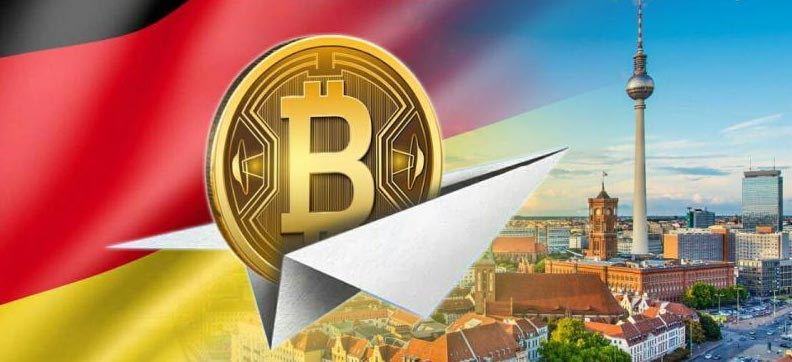 Germany | Solarisbank germany | Cryptocurrency firms EU | EU updates | Cryptocurrency updates