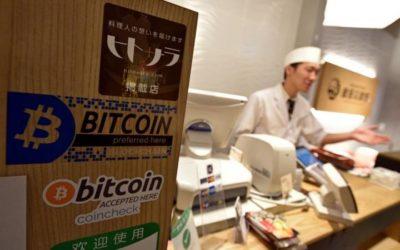 Hong Kong Restaurants Now Accept Bitcoin Payments via Pundi X