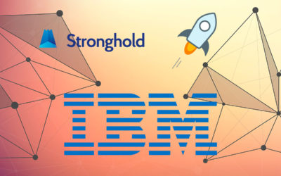 "IBM Backs Stellar-Based Stablecoin Project Called ""Stronghold USD"""
