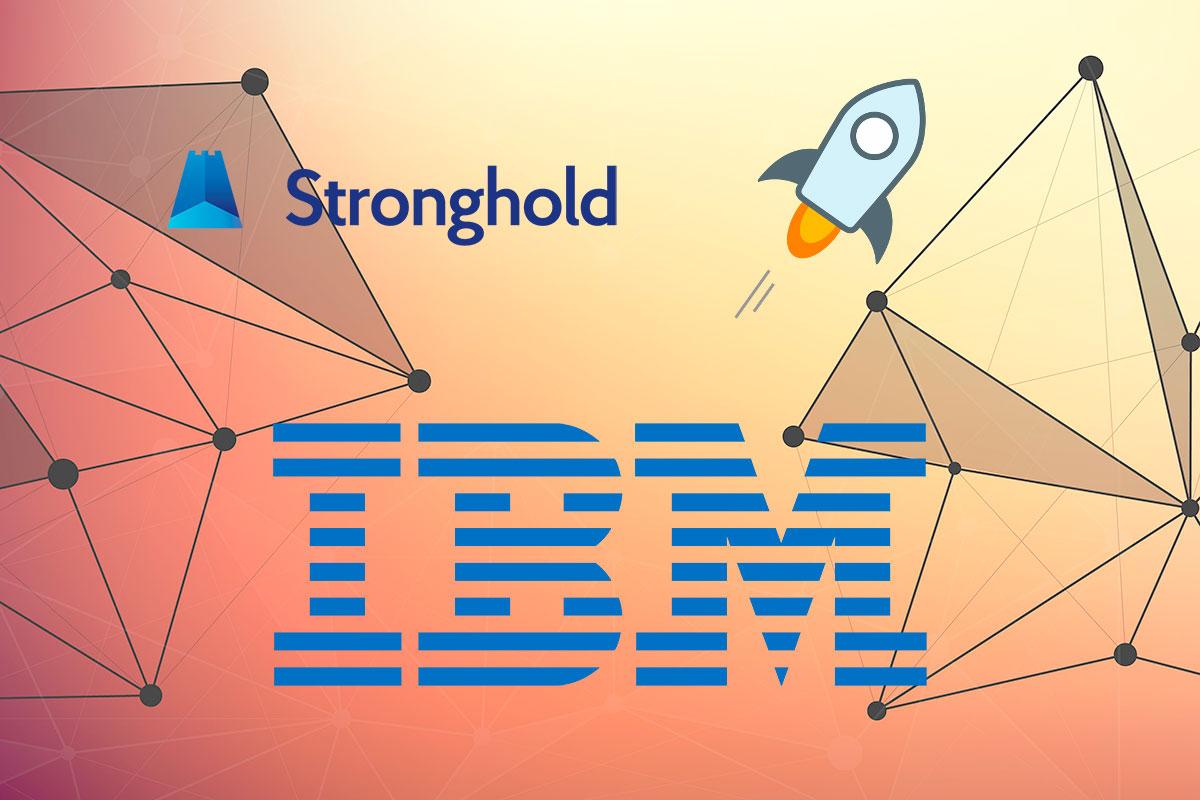 IBM   Stellar Based Stablecoin   Stronghold USD   stablecoin cryptocurrency   Cryptocurrency updates