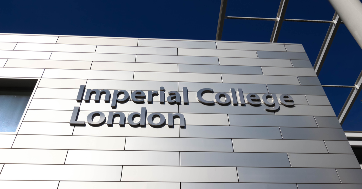 Imperial College London | Bitcoin | Cryptocurrencies | Bitcoin adoption | Bitcoin updates | Bitcoin research