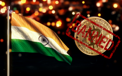 India's Supreme Court Refuses to Lift RBI's Ban on Cryptocurrency Dealing