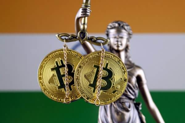 India May NOT Ban Cryptocurrency After All