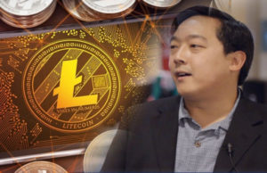 List of top blockchain influencers | list of top cryptocurrency influencers | list of top blockchain and cryptocurrency influencers | list of top cryptocurrency and blockchain influencers | Litecoin creator | Charlie Lee | Buy Bitcoin | Litecoin updates | Bitcoin updates