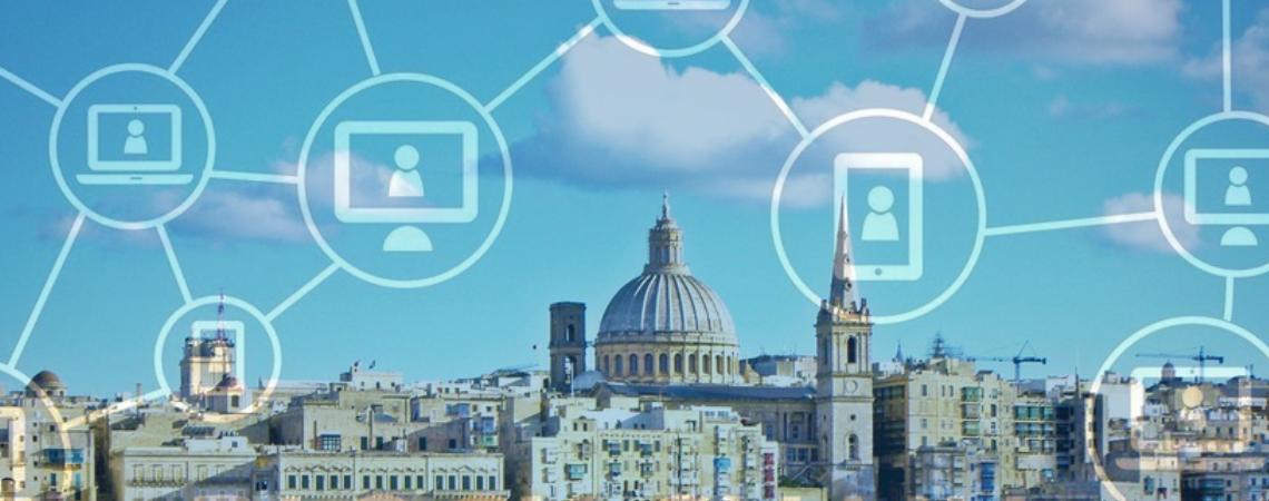 Malta | Blockchain Island | Malta Parliament | Malta Blockchain Laws | Malta Blockchain Bill