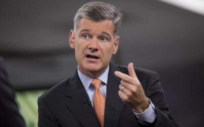 "1.5 Billion Hedge Fund CEO Mark Yusko: ""Bitcoin Will Be $ 500,000!"""