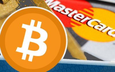 Mastercard Wins Patent To Link Crypto to Fiat Currency