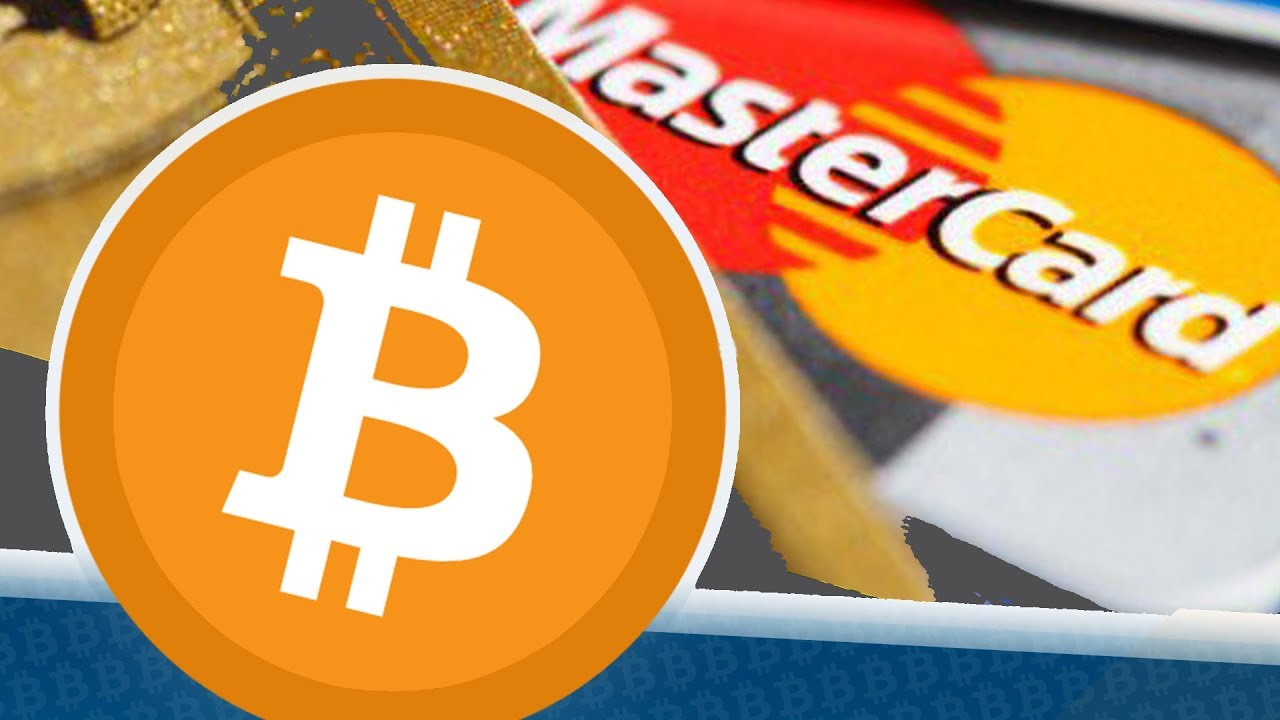 MasterCard will allow Bitcoin payments