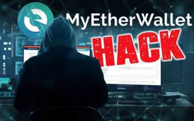 MyEtherWallet Suffers A Security Breach via Hola VPN