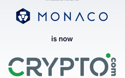 Crypto.com Sold to Monaco (MCO) For Millions