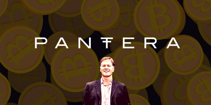 Pantera Capital Celebrates 10,000% Return Over 5 Years on Crypto Investments