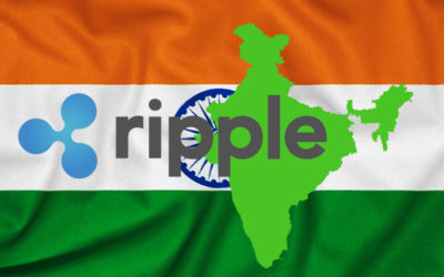 Ripple to Give Away XRP for Free to 2 Billion People in India