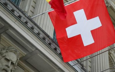 Swiss Stock Exchange Is Launching Its Own Cryptocurrency Exchange