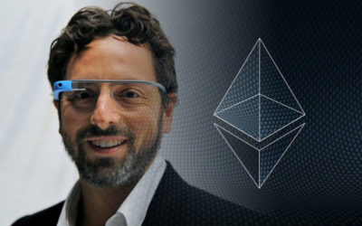 Google Co-Founder Has Started Mining Ether With His Son