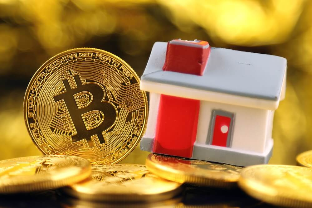 Shark Tank Investor: Buying a Home With Bitcoin Is 'Great Common Sense'
