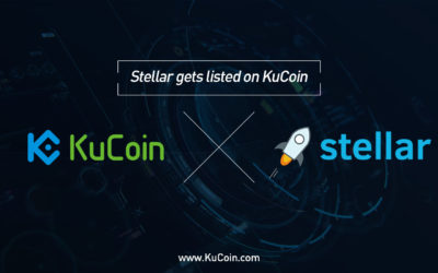 Stellar Lumen (XLM) Now Trading on KuCoin Exchange Platform