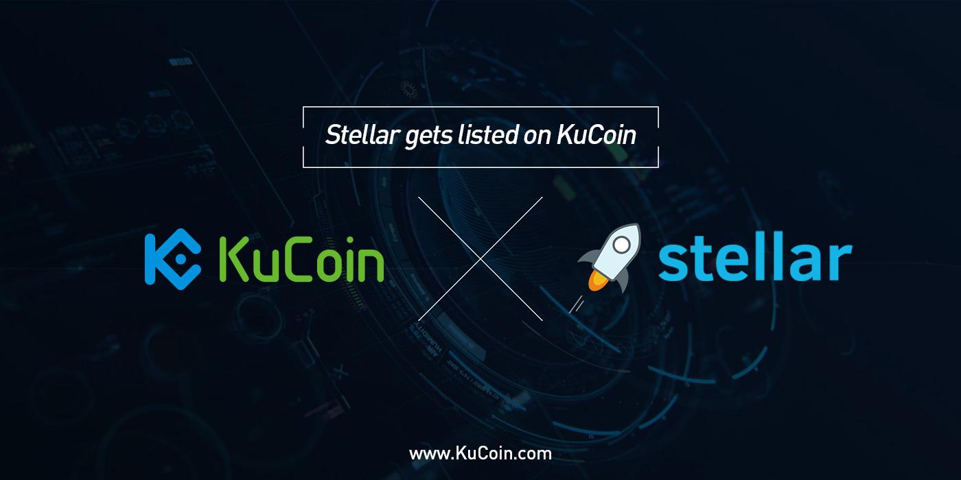 Stellar Lumens | XLM | XLM on Kucoin | KuCoin Crypto Exchange