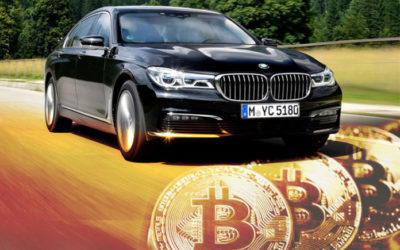 Stephen James BMW Now Accepts Bitcoin for Payment!