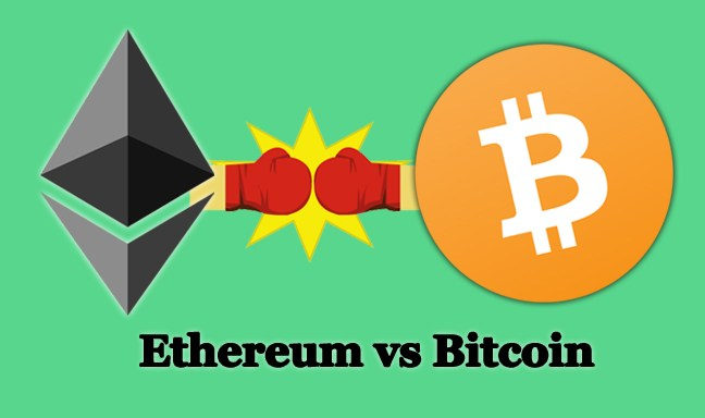 Survey Shows Investors Find Ethereum a Better Investment Than Bitcoin