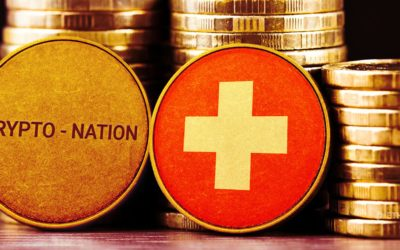 Swiss Banks Are Now Embracing Cryptocurrencies via Crypto-Friendly Measures