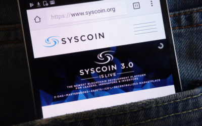 Syscoin Hack Results in Binance Suspending its Trading Operations