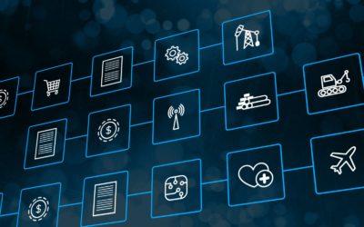 Top 5 Industries Cryptocurrencies & Blockchain Will Disrupt