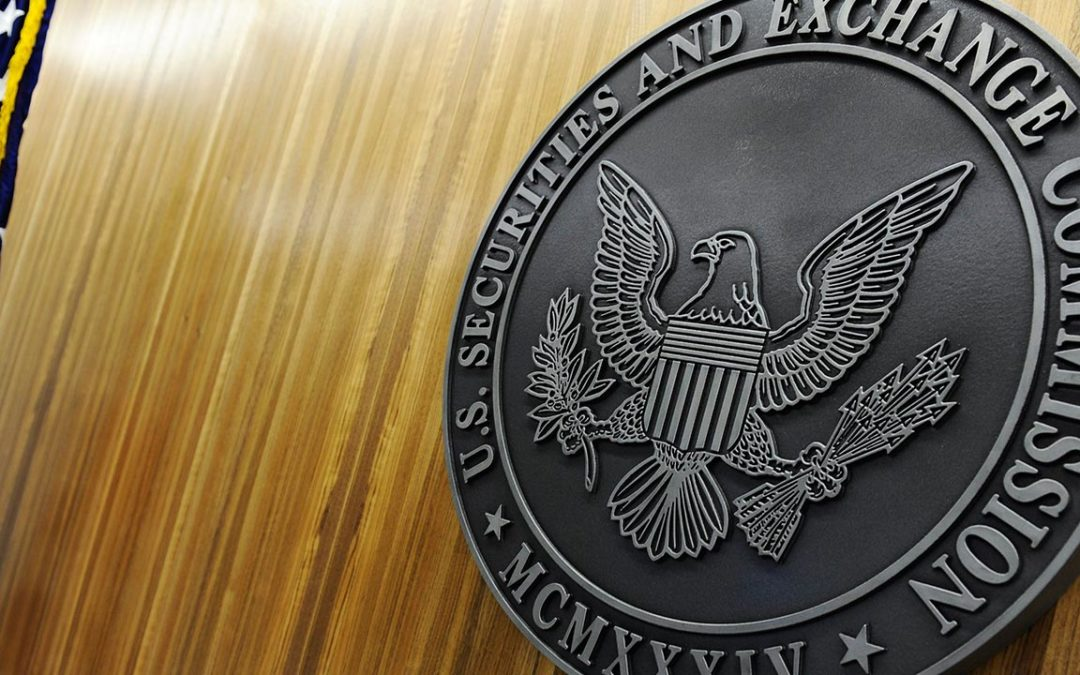 US SEC Charges Two for Illegal Sale of Blockchain Internet Stock