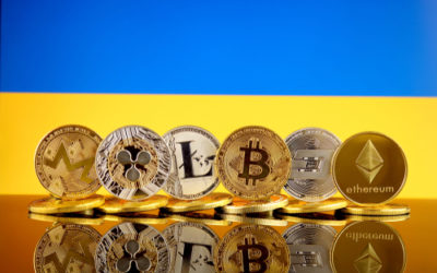 Ukrainian Govt Comes in Support of Cryptos, Will Soon Regulate Bitcoin and Other Cryptos